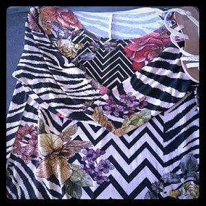 Uniquely made shirt